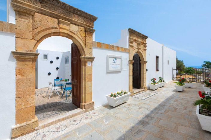 Lindos Villa,suites,Apartments