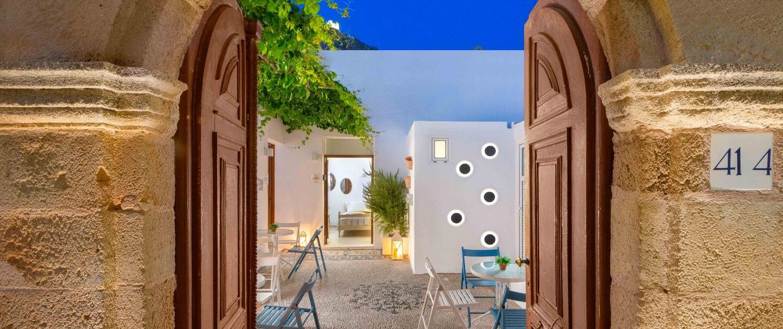 Villa,suites,Apartments Lindos