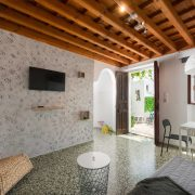 Lindos Apartment