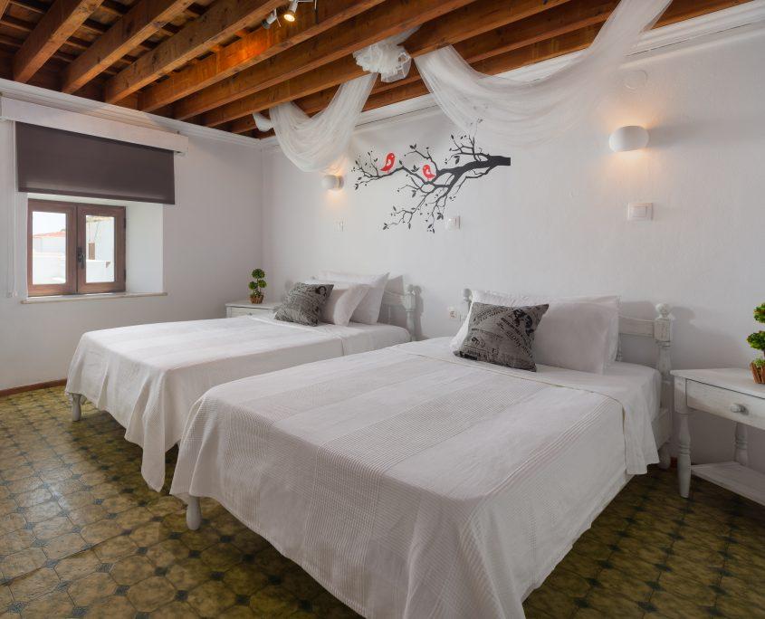 Apartment in Lindos