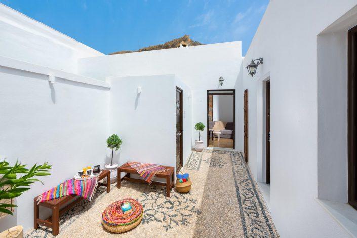 Lindos Villas Rhodes