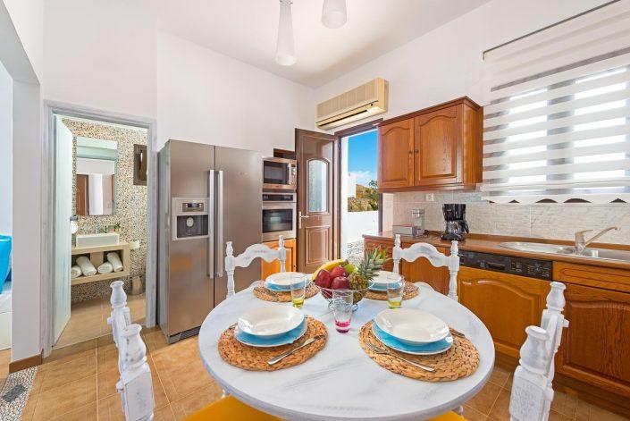 Lindos Villas Suites Apartments rhodes